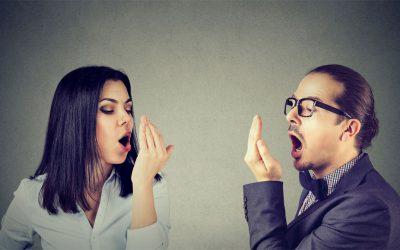 5 dažniausi blogo burnos kvapo kaltininkai